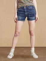 Levi's 606 Customized Shorts