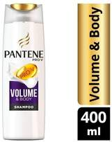 Pantene Shampoo Volume & Body 400ml