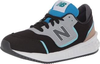 New Balance Boys' X70 V1 Fresh Foam Sneaker