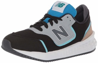 New Balance Kid's Fresh Foam X70 V1 Lace-Up Sneaker