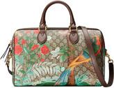 Gucci Tian GG Supreme boston bag