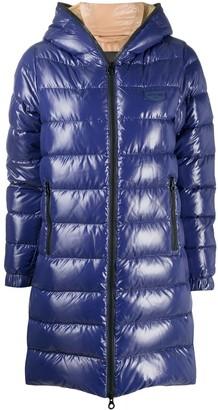 Duvetica Padded Coat