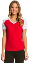 Arena Curby Women's VNeck Tee - 39539