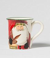 Vietri Old St. Nick 2017 Limited-Edition Mug