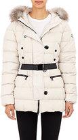 Moncler Women's Fur-Trimmed Genette Jacket