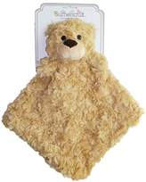 "Sumersault Baby 14"" Plush Animal Snuggle Buddy Security Blanket"