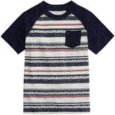 Arizona Boys Pocket T-Shirt - Preschool 4-7
