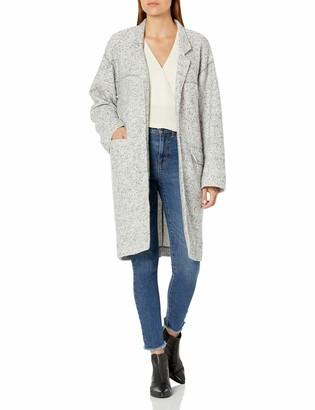 b new york Women's Boxy Yoke Jacket