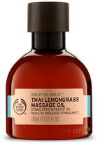 Spa of the WorldTM Thai Lemongrass Massage Oil
