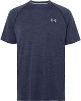 Under Armour - Tech Heatgear T-shirt