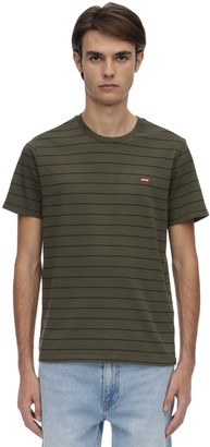 Levi's THE ORIGINAL COTTON JERSEY T-SHIRT