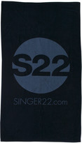 Singer22 BEACH TOWEL