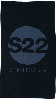 Singer22 BEACH TOWEL