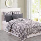Kensie Lola Oversized Comforter Set