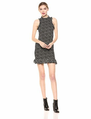 LIKELY Women's Harlow Floral Tate Dress
