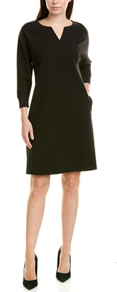 Lafayette 148 New York Thoren Shift Dress