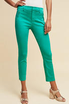 Level 99 Liza Sateen Skinny Trousers