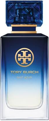 Tory Burch Nuit Azur Eau De Parfum Spray 3.4 Oz / 100 Ml