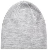 New Look Grey Beanie