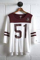 Tailgate Florida State 3/4 Sleeve Jersey
