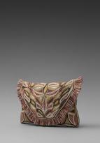 Antik Batik Austeen Pouch