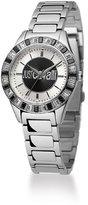 Just Cavalli Women's R7253180645 Chic Quartz Silver Dial Watch