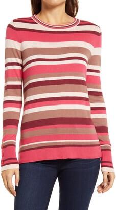 Halogen Crewneck Sweater