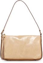 Hobo Evita Leather Shoulder Bag