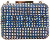 Pinko Cloth Clutch Bag