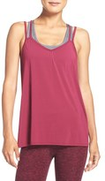 Beyond Yoga Women's Strappy Back Camisole