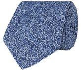 Turnbull & Asser Roses Tie