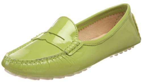 Amiana Women's 15/A0608 Slip-On Loafer