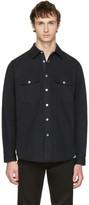 Rag & Bone Black Jack Shirt