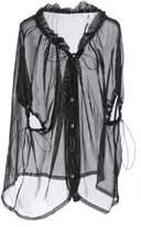 Ann Demeulemeester Shirts - Item 38671713