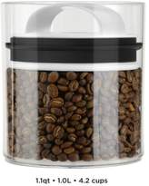 Prepara EVAK Fresh Saver 33 oz. Food Storage Canister - Short