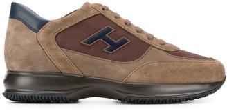 Hogan Chunky Sneakers