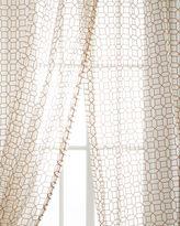 Softline Home Fashions Palazzo Sheers