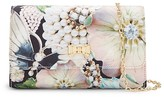 Ted Baker Gem Gardens Bow Evening Clutch