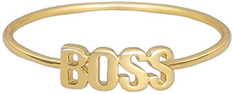 Uncommon James by Kristin Cavallari Boss Ring