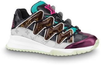 Louis Vuitton Zigzag Sneaker