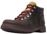 Camper Hardwood Round-Toe Boot