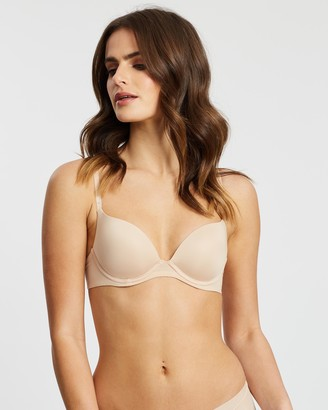 Pleasure State My Fit OMB Plunge Bra