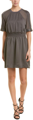 Reiss Myla A-Line Dress