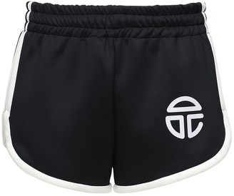 Telfar Tech Stretch Track Shorts