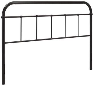 Modway Serena Steel Headboard