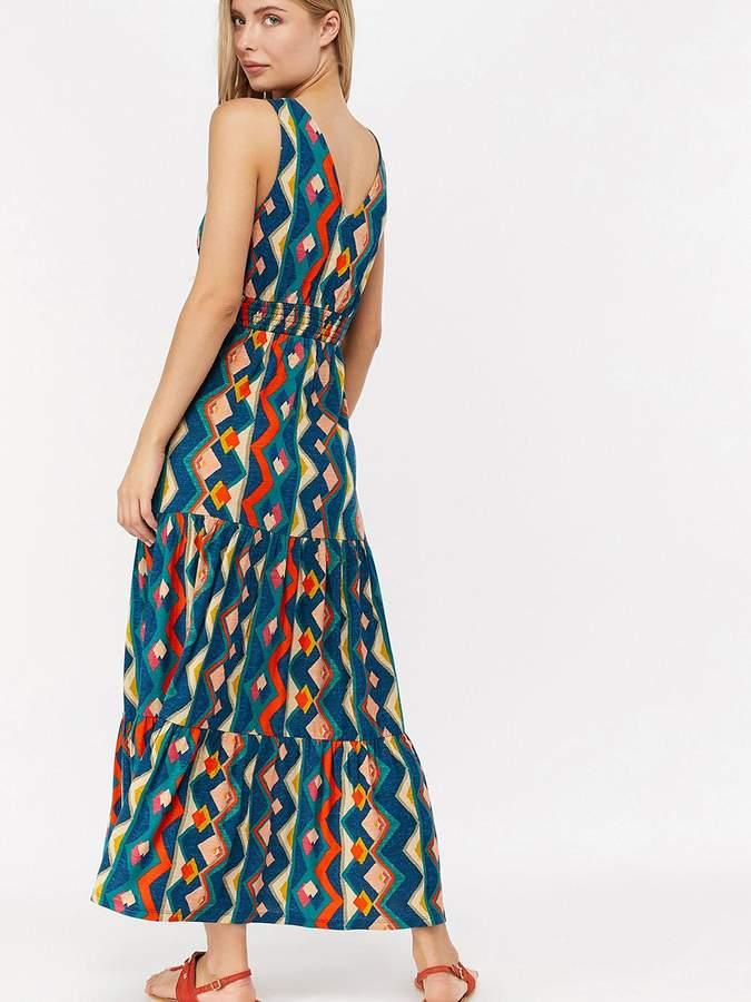 7f6a45ea198 Monsoon Printed Dress - ShopStyle UK