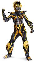 Disguise Bumblebee Prestige Dress-Up Set - Kids