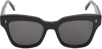 Chimi Berry 005 Square Acetate Sunglasses