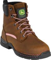 John Deere Boots Lightweight Steel Toe Hiker 3612 (Women's)
