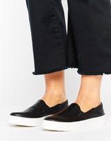 Asos DAMON Slip On Sneakers